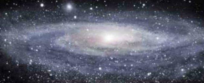 Via Lattea, ecco US 708 la stella più veloce della galassia: può sfuggire alla gravità
