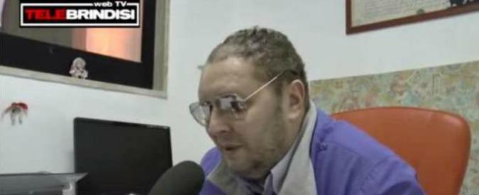 Brindisi, malato di cancro reintegrato dopo il licenziamento per troppe assenze