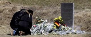 Andreas Lubitz, spunta video degli ultimi istanti del volo 4U9525 Germanwings