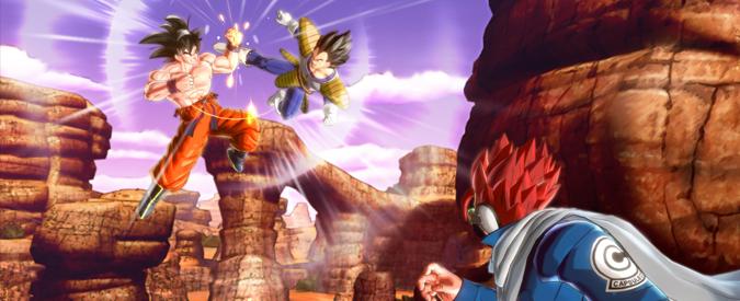Dragon Ball, la rivoluzione incompiuta di Xenoverse verso la redenzione della saga