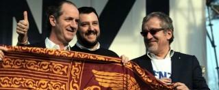 """Lega unanime: Zaia candidato in Veneto. Sì di Tosi, ma partito lo """"commissaria"""""""