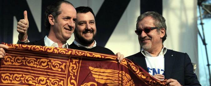 Regionali Veneto: Zaia vs Tosi, uno scontro durato cinque anni