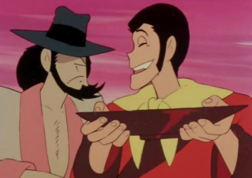 Lupin iii torna in tv con una nuova serie animata ambientata tra l