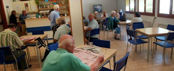 Piacenza, guerra tra le coop per l'appalto sulla gestione dei servizi agli anziani