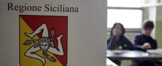 Sondaggi, in Sicilia testa a testa tra M5s e centrodestra. Terzo (molto staccato) il candidato del Pd e di Alfano