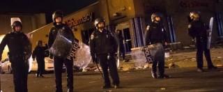 Usa, ragazzo nero ucciso da agente a Detroit. Proteste in strada