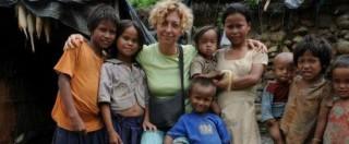 """Nepal, cooperante italiana: """"Gli aiuti? Ci sono, ma nessuno coordina distribuzione"""""""
