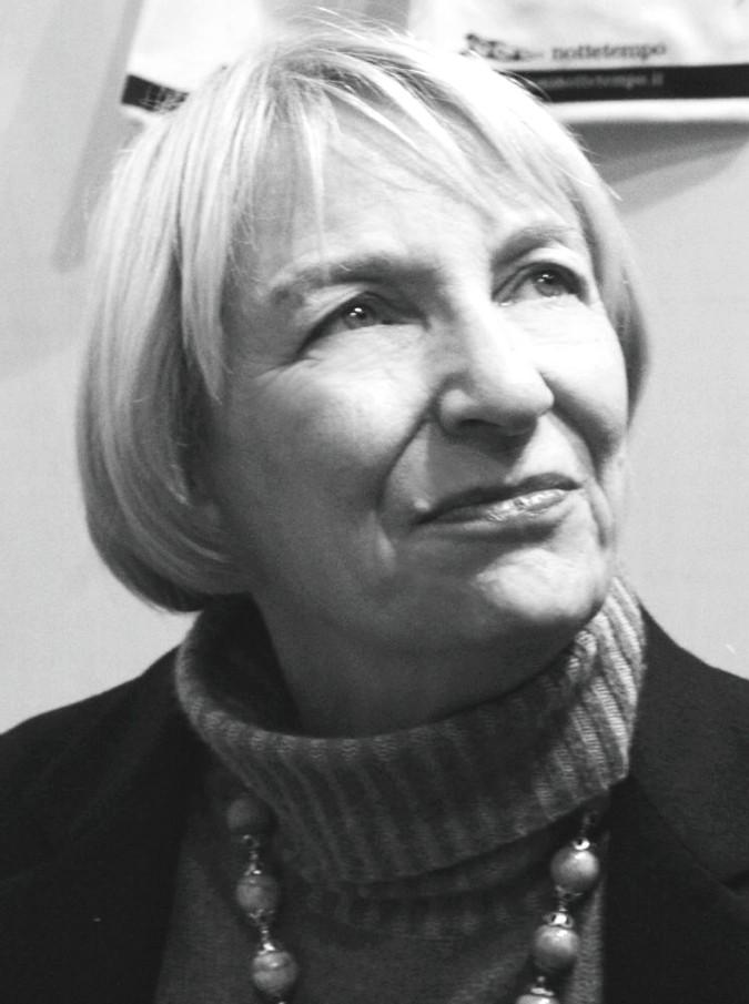 """Ginevra Bompiani: """"Leggo ancora i manoscritti. Ma il narcisismo dei sedicenti scrittori…"""""""