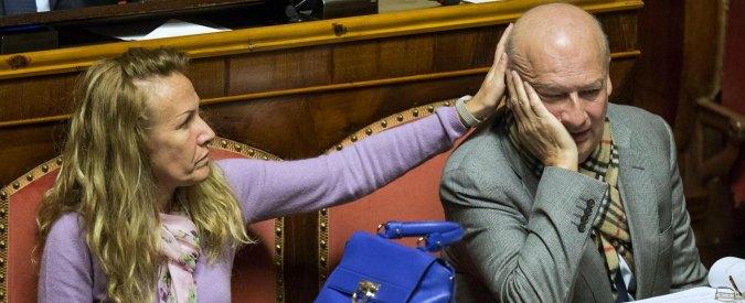 Terrorismo, Senato approva decreto. Bondi e Repetti votano la fiducia a Renzi
