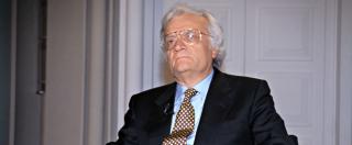 """Mafia, la Cassazione revoca la condanna a Bruno Contrada. Lui: """"Finiti venticinque anni di sofferenza"""""""