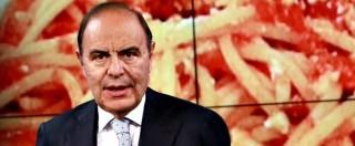 """Bruno Vespa scrive alla Rai contro il tetto stipendio al suo contratto da artista: """"No a norme contra personam"""""""