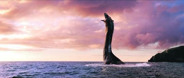 Il mostro di Loch Ness 'rivisitato'