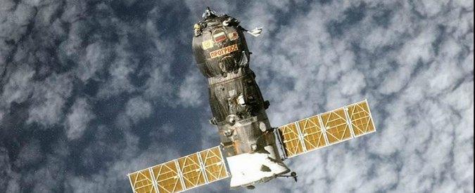 Stazione Spaziale Internazionale, capsula russa fuori controllo: rischio detriti sulla Terra
