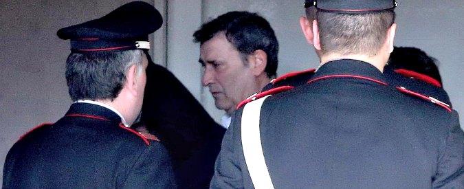 Claudio Giardiello: silenzio e contegno per i morti al Palazzo di Giustizia. Ma un problema sicurezza c'è