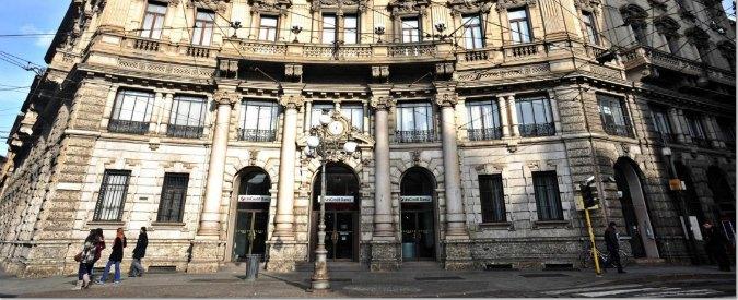 Unicredit, l'ex sede di Piazza Cordusio ai cinesi di Fosun per 345 milioni di euro