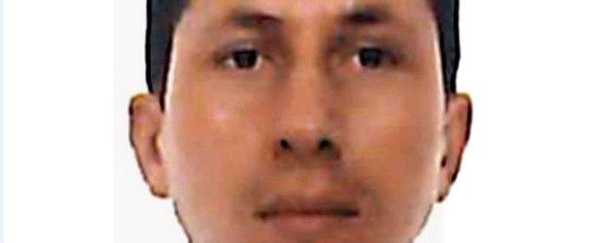 Enzo Costanza, caccia all'uomo in fuga con il figlio neonato. È in Spagna