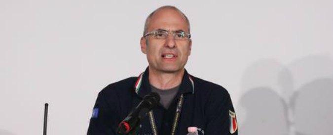 Protezione Civile, Fabrizio Curcio è il nuovo capo al posto di Gabrielli
