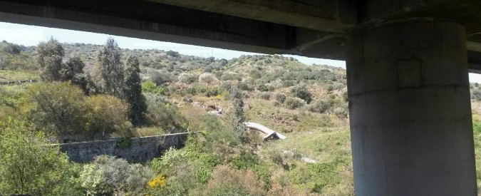 """Palermo-Catania, Delrio: """"Demolire l'intero ponte. Commissione d'inchiesta"""""""