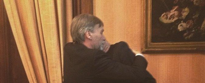Delrio, l'ex sindaco che fu braccio destro di Renzi torna a fare il ministro