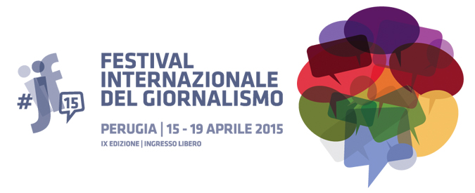 Festival del Giornalismo di Perugia 2015 al via, tra le anteprime 'Citizenfour' su Snowden