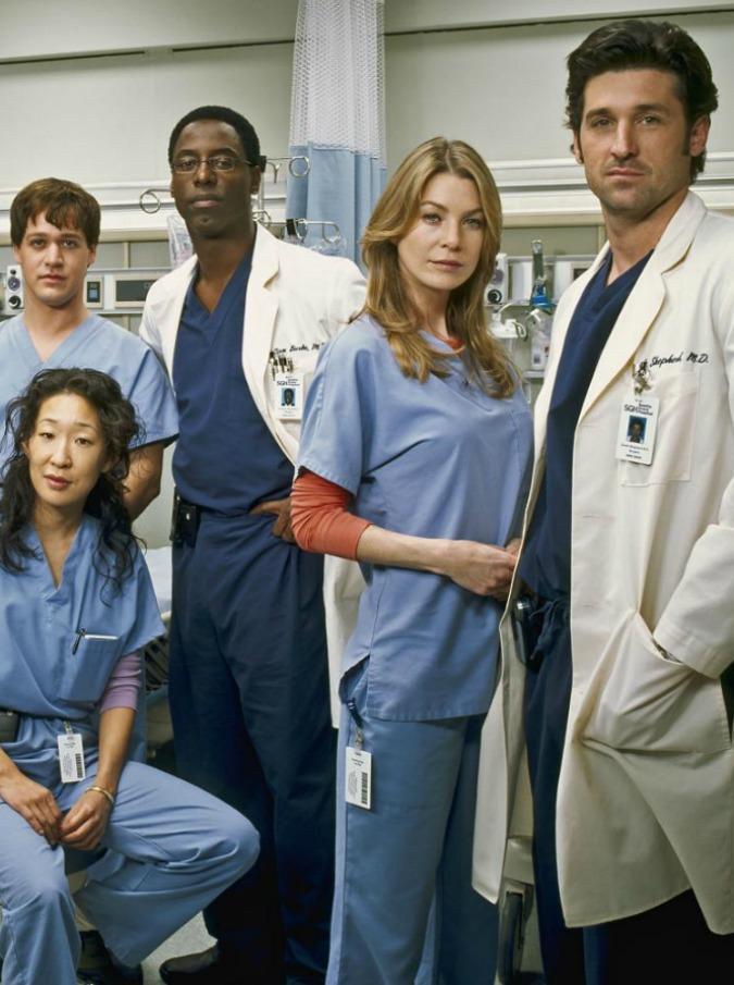 Grey's Anatomy, lo spoiler su Derek Shepherd fa arrabbiare ...