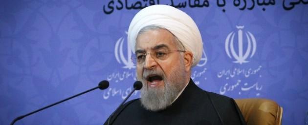 Iran Hassan Rohani 675