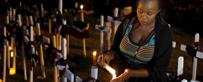 Terrorismo: je ne suis pas Africain