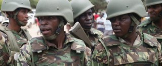 Strage in Kenya, aviazione bombarda due campi di Al Shabaab in Somalia