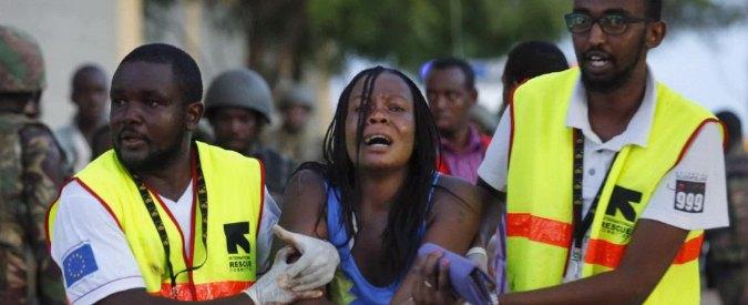 Kenya e le stragi di cristiani nel mondo: il silenzio degli intellettuali