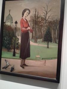 Lelia Caetani al Metropolitan Museum