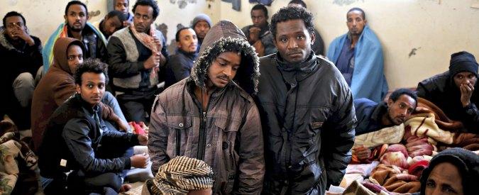 Naufragio migranti: un terzo di un 11 settembre. Due parole sulle stragi
