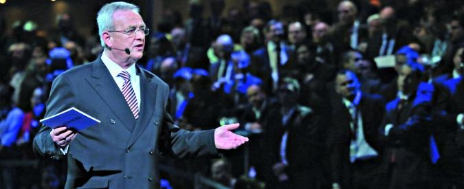 Volkswagen difende il suo manager dei record. Ma guerra con Piech non è finita