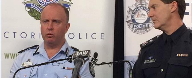 """Isis, 5 ragazzi arrestati a Melbourne: """"Preparavano attacco a due poliziotti"""""""