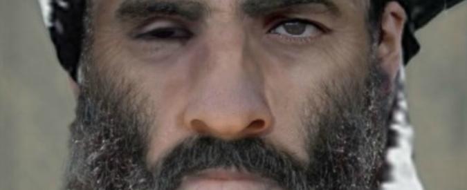 """Mullah Omar, governo afghano: """"Leader talebani morto nel 2013 in Pakistan"""""""