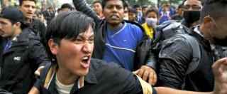 Nepal, rintracciati 7 italiani. Mancano cibo e acqua, è fuga da Kathmandu