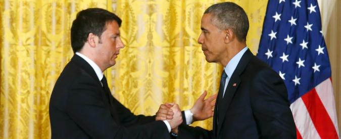 Italicum, Renzi l'Amerikano