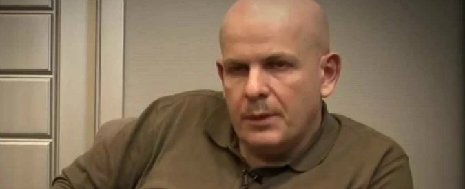 """Ucraina, ucciso a Kiev noto giornalista filorusso. Putin: """"Atto di matrice politica"""""""