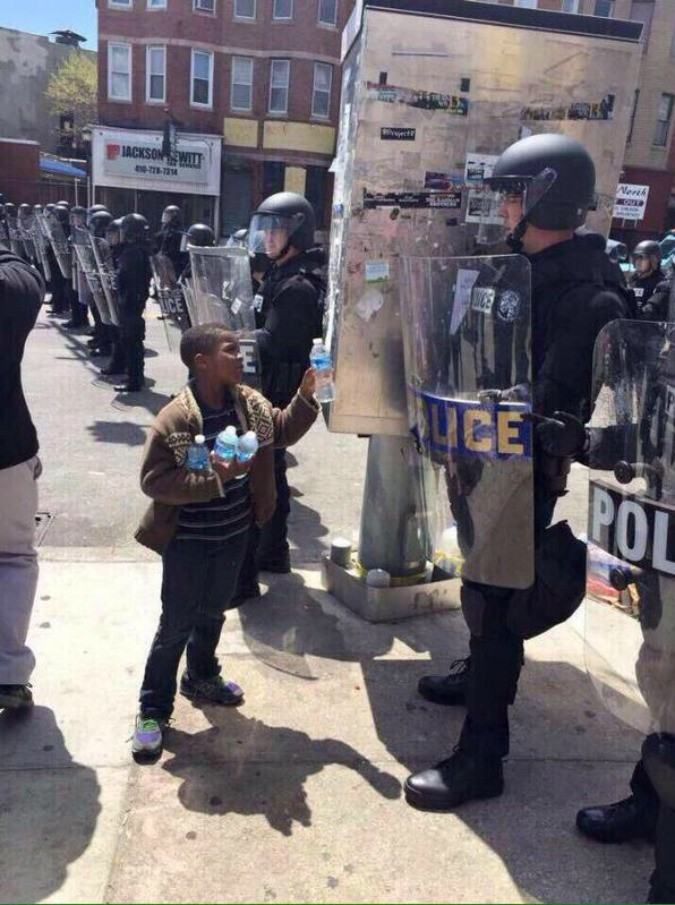 PeaceInBaltimore