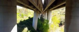 Autostrada Palermo-Catania, procura apre inchiesta su cedimento del pilone