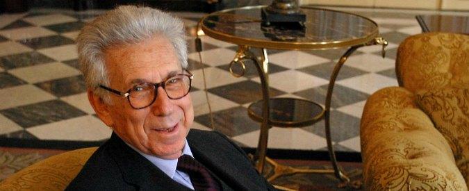 Mario Pirani, morto a Roma a 89 anni. Fondò Repubblica con Scalfari