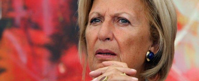 """Puglia, Fi candida Poli Bortone. Fitto: """"Caro Silvio così giochi a perdere"""""""