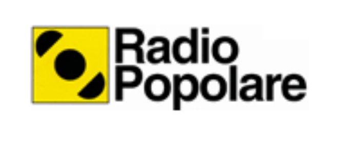 Radio popolare compie 40 anni la Vigilia di Natale. A Milano brindisi in piazza