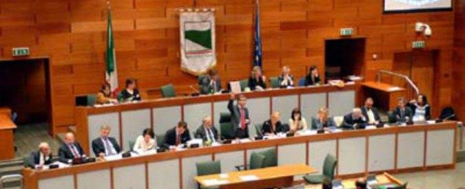 Spese pazze Emilia, condannata per peculato ex consigliera Idv Barbati