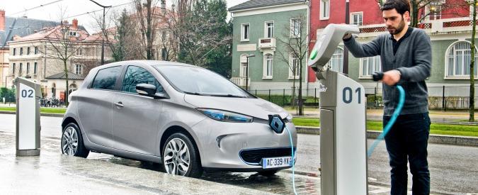 Renault Zoe, più autonomia e prezzo scontato. Sperando di vendere meglio