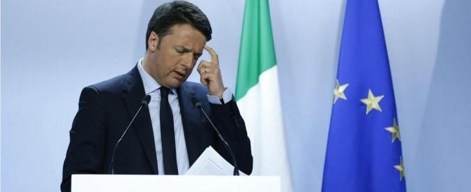 Renzi: il Partito Unico della Nazione
