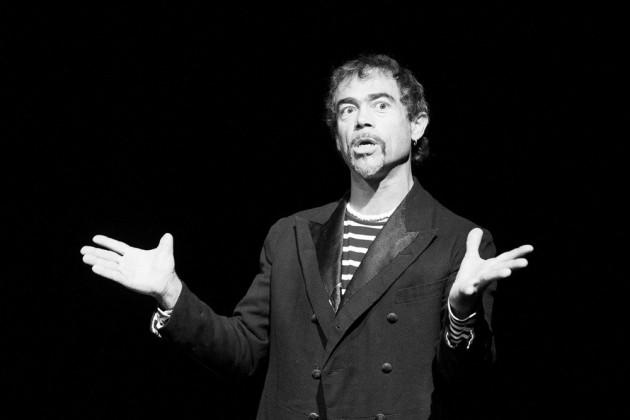Roberto Romagnoli - foto di Michela Biagini
