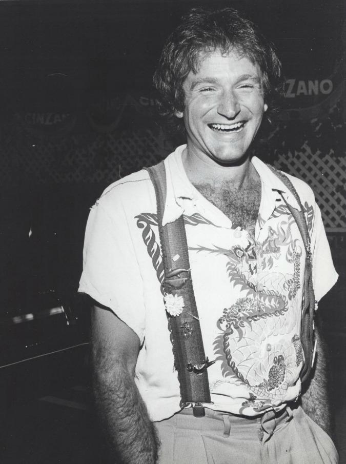 Robin Williams, lasciati in eredità i diritti di immagine a fondazione no profit