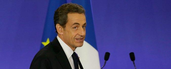 """Francia, """"fatture false per l'Ump"""". Sarkozy interrogato, fermati tre ex collaboratori"""