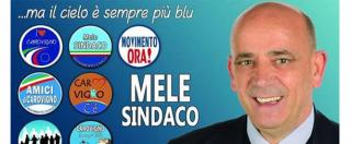 Cosimo Mele, il ritorno: il Pd dimentica escort e coca. E lo ricandida a sindaco