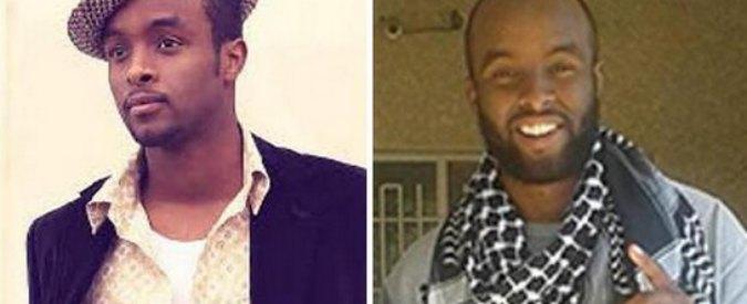 Sharky Jama, fotomodello australiano si unisce al'Isis e muore combattendo